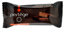 Perlege Milk Chocolate Wafer Bar 18g